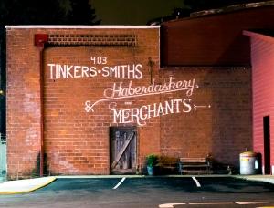 tinkersmith